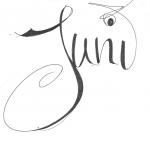 06-Juni Logo